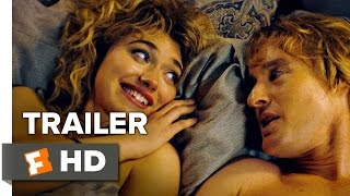 She's Funny That Way Official Trailer