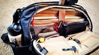 getlinkyoutube.com-Vertx EDC Courier | Tactical Laptop Bag?