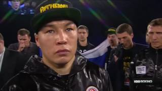 getlinkyoutube.com-Matthysse vs Provodnikov BRAWL
