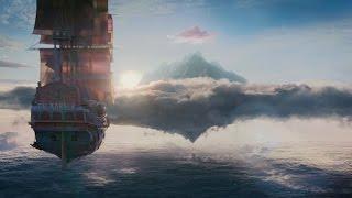 Pan - Official Teaser Trailer [HD]