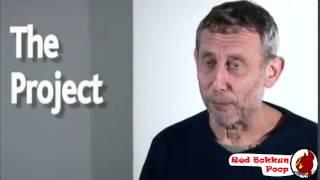 getlinkyoutube.com-YTP: Michael Rosen's stupid project