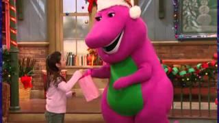 getlinkyoutube.com-Barney - A Very Merry Christmas
