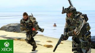 Call of Duty®: Black Ops 4 - Multiplayer Reveal Trailer
