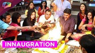 getlinkyoutube.com-Goenka House Hawan Ceremony