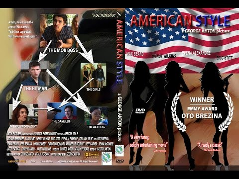 American Style [2012] G RATED Full Movie