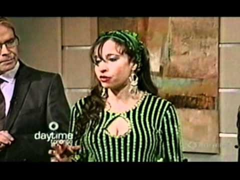 Nada El Masriya and Layali El Sharq - Rogers TV