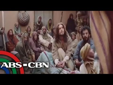 Lenten season movies to hit theaters