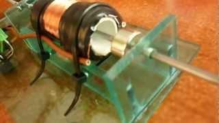 getlinkyoutube.com-silnik elektryczny tłokowy-neodymowy. The electric motor-neodymium piston