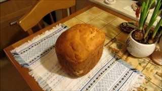 getlinkyoutube.com-Как это делается: Печём хлеб в хлебопечке