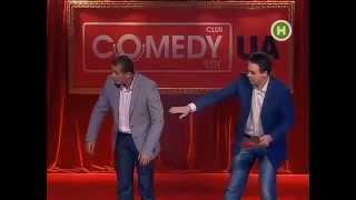 Comedy Club : Учитель английского языка