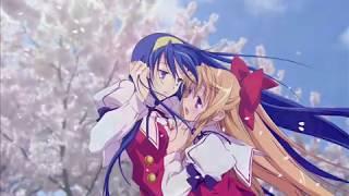getlinkyoutube.com-Anime Les - Yuri