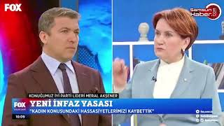 Meral Akşener'in iddialarına Başkan Aksu'dan açıklama
