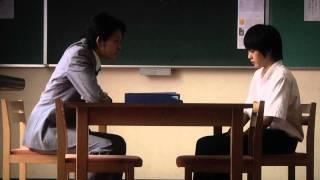 getlinkyoutube.com-桐山漣 主演映画 『君へ。』 予告編