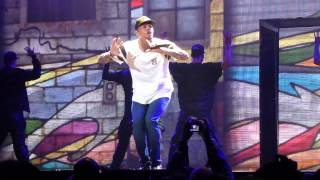 getlinkyoutube.com-POPPIN'/ LOOK AT ME NOW/ LIL BIT -CHRIS BROWN 7 of 24 BETWEEN THE SHEETS 2.21.15