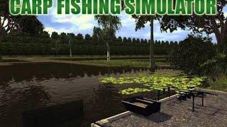 getlinkyoutube.com-jeux de peche a la carp : carp fishing simulator