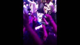 Nipsey Hussle invite Drake sur scène