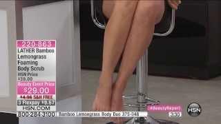 getlinkyoutube.com-Model Donna - Legs and Panty Shot