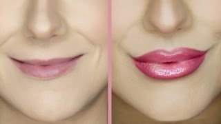getlinkyoutube.com-Kylie Jenner Lip Challenge: Make your lips look bigger!
