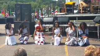 getlinkyoutube.com-South Dakota Oromo Culture Performance