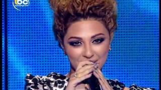 getlinkyoutube.com-مريام فارس فى ديو المشاهير و اغنية ويش اسوى
