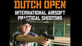 Dutch Open 2015