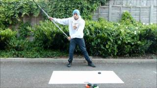 getlinkyoutube.com-Slap Shot - How To Take A Slap Shot Hockey Video Tutorial
