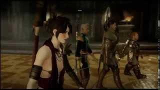 getlinkyoutube.com-Dragon Age Inquisition: No! Morrigan!