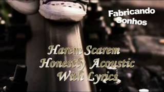 getlinkyoutube.com-Harem Scarem - Honestly (Acoustic) with Lyrics