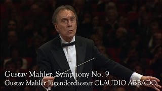getlinkyoutube.com-Gustav Mahler: Symphony No. 9 (Gustav Mahler Jugendorchester, Claudio Abbado)