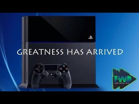 Forward Compatible Podcast Ep 93 Pt 2 - Greatness Has Arrived