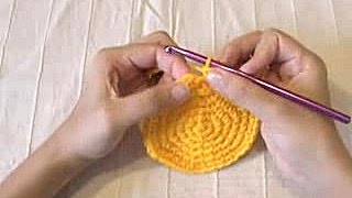 Como tejer un círculo * PATRÓN INCLUÍDO * | Como tejer crochet #14