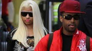 Nicki Minaj- Bed Of Lies ft. Skylar Grey