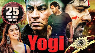Yogi (2017) Full Hindi Dubbed Movie | Prabhas, Nayanthara | Prabhas Movies in Hindi Dubbed Full 2017