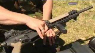getlinkyoutube.com-Paras' New Guns