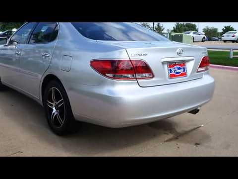 2006 Lexus ES 330 - El Dorado Motors - McKinney, TX