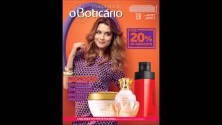 getlinkyoutube.com-Loja de Bolsa Revista O Boticário Ciclo 13 2016