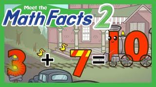 getlinkyoutube.com-Meet the Math Facts Level 2 - 3+7=10