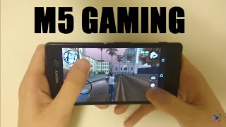 getlinkyoutube.com-Sony Xperia M5 Gaming, Speaker, & Upcoming Review