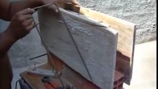 getlinkyoutube.com-Dicas - Como fazer a forma da finta da laje