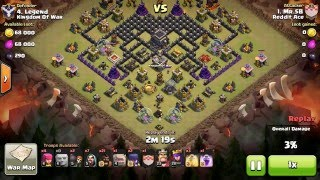 getlinkyoutube.com-TH9 GoHoWiWi 3 star against Southern Teaser