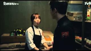 "getlinkyoutube.com-오 나의 귀신님 11화 _ 질투의 화신 조정석 박보영에 ""그냥갔어"""