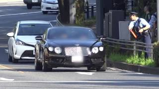 getlinkyoutube.com-超高級外車が警察に捕まった瞬間!