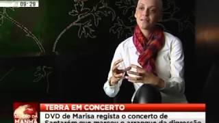 """getlinkyoutube.com-Mariza em entrevista no lançamento do DVD """"Terra"""""""