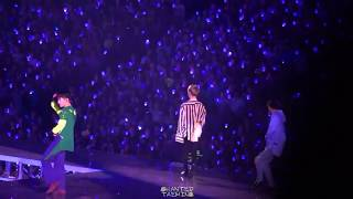 170902 170903 Tell me your name SHINee WORLD 2017 FIVE SpecialEdition in Japan TokyoDome
