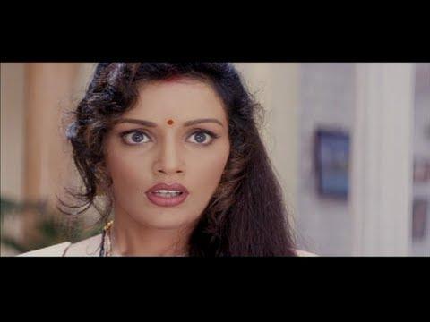 Gajendra Stabs his Sister, Shweta Menon (Bandhan)