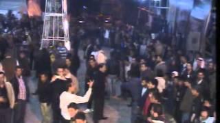 getlinkyoutube.com-مهرجان نجاح النائب احمد الهميسات2013 الفنان الجزء الاول.