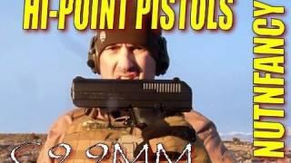 "getlinkyoutube.com-Hi-Point Pistols: ""I Wish I Could Hate This"" by Nutnfancy"