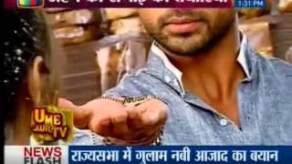 getlinkyoutube.com-Saath Nibhana Saathiya: Gopi breaks all the ties with Ahem after seeing other woman in his life