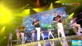 getlinkyoutube.com-【TFBOYS王俊凱 Karry Wang】150815 TFBOYS Heart+結尾 騰訊回放1080P版【TFBOYS二周年FM】