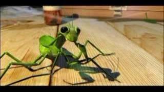 getlinkyoutube.com-la parabola de la mantis